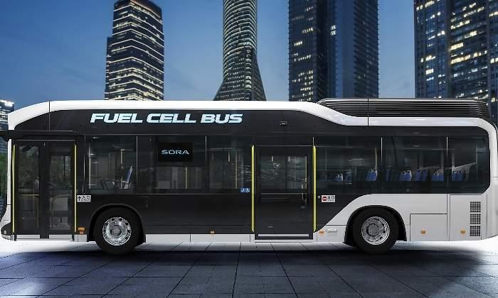 El futuro del transporte llega a los autocares